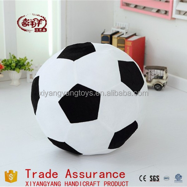 new creative World Cup soccer plush toys world football fans favourite gift