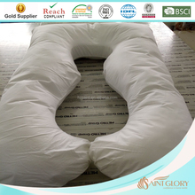 New Style Comfortable U-Shaped Support Maternity Pregnant Total Full Body Women Pregnancy Body Pillow