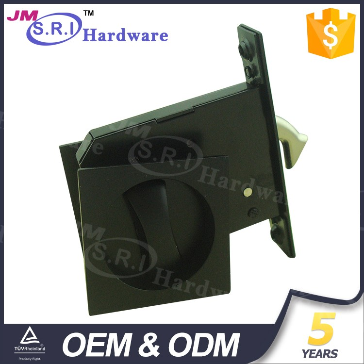 China Supplier Supply Small One Way Sliding Glass Door Lock