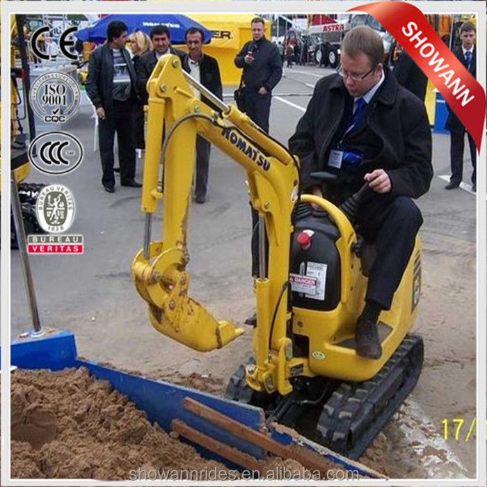 kids sand excavator coin controlled electric excavator kids ride on toy excavator buy kids. Black Bedroom Furniture Sets. Home Design Ideas