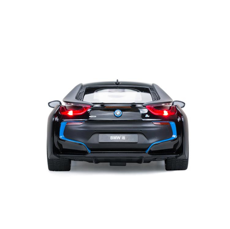 Rastar Best Item Bmw I8 Open Door Rechargeable Toy Car Model Buy
