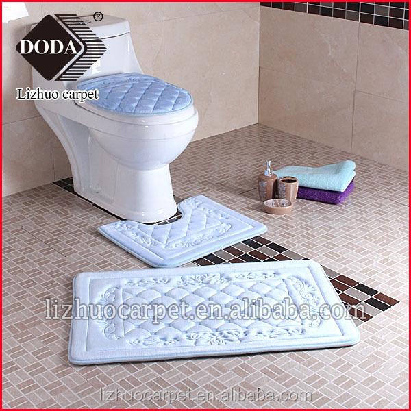 2015 badmatin te stellen nieuwe, badkamer tapijt, badkamer ...