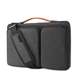 15.6 Inch Laptop Shoulder Bag Protective Laptop Sleeve Case with Shoulder strap