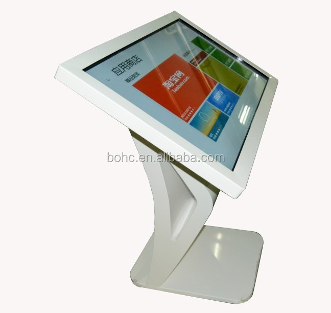 42inch bluetooth touch screen monitor pc interactive table