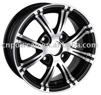 BK169 Car Sport Rim For A Car