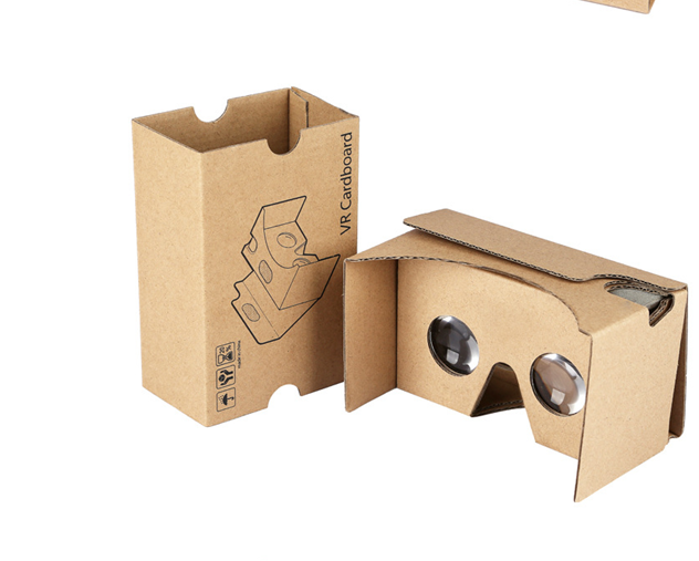 Wholesale <strong>3D</strong> Cardboard <strong>Glasses</strong> virtual reality <strong>VR</strong> <strong>3D</strong> <strong>glasses</strong> Custom Google Cardboard <strong>VR</strong>