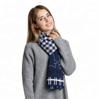2019 female autumn and winter breathable cotton wool shawl scarf