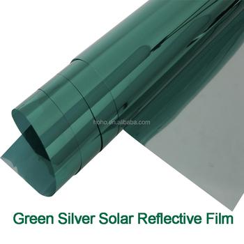 Vlt10 privacy protection tint anti sunblock window sticker one way mirror film vinyl