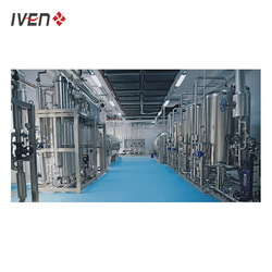China Industrial Ro reverse Osmosis System With High Quality