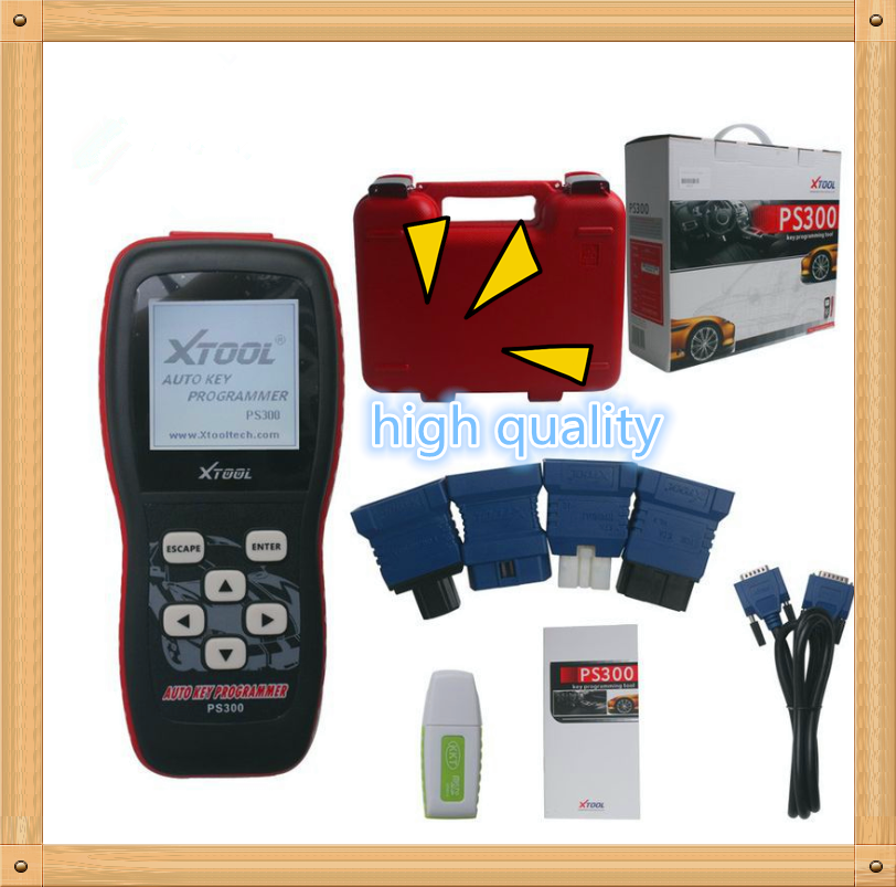 new Xtool PS300 Auto Key ProgrammerCar Key Decoding and Programmer Professional Diagnostic Tools Quality RFQ
