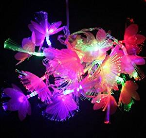 cheap flower petal christmas lights find flower petal christmas