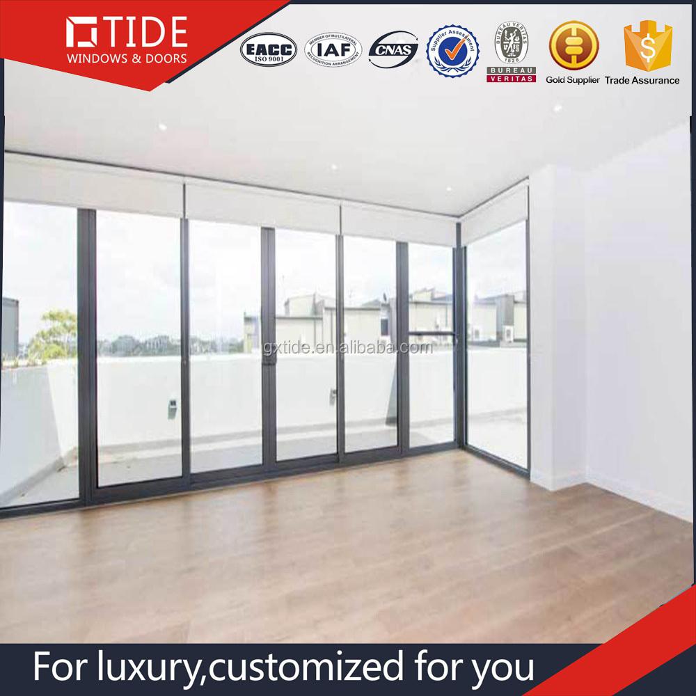 Factory Custom Size Pvc Glass Door Price Buy Pvc Glass Doorcustom