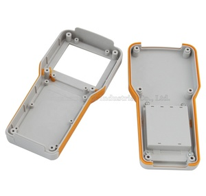 Ningbo Everest PH028 Plastic Handheld 165*80*31mm device housing Pos Machine Boxes/ Enclosures