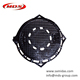 en124 iron casting decorative manhole cover Made in China