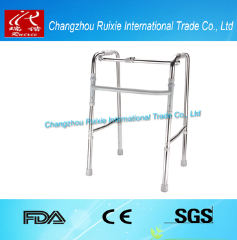 The Lowest Price 3 Wheeled Walking Frame With Seat With Long-term ...