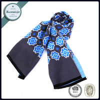 90%Rayon 10%Polyester 2016 wholesale multicolor scarf and shawl