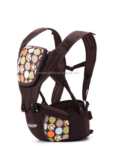 Comfortable Baby Easy-adjust Ergo hip seat Carrier, baby hipseat