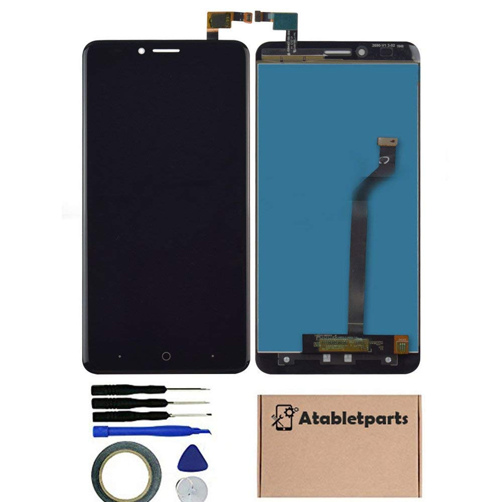 Cheap Lcd Screen Ward For Zte Chaser Wi921 Vm2090, find Lcd