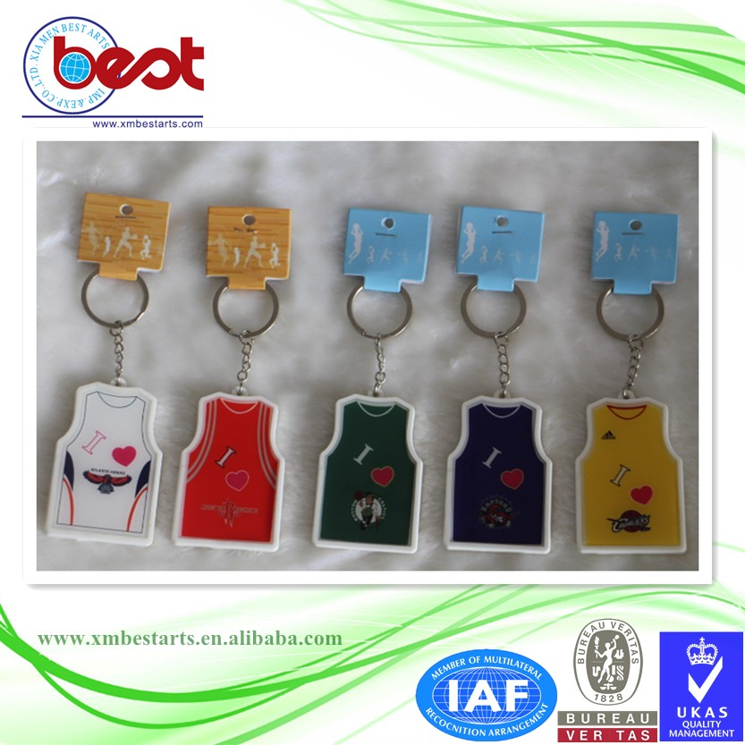 Promotional Gifts cheap custom logo bmw key chain