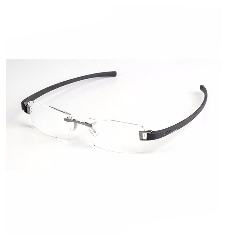 1a58c2f79e94 China rimless eyeglasses frame wholesale 🇨🇳 - Alibaba