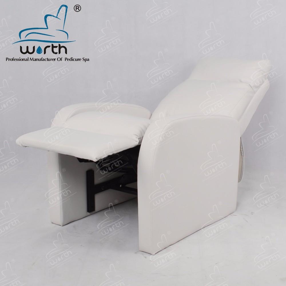 Hot Eyelash Extensions Reclining Chair Pedicure Foot Spa Tub Sofa Chair    Buy Pedicure Sofa Chair With Foot Spa Basin,Making False Eyelashes Sofa  Chair ...