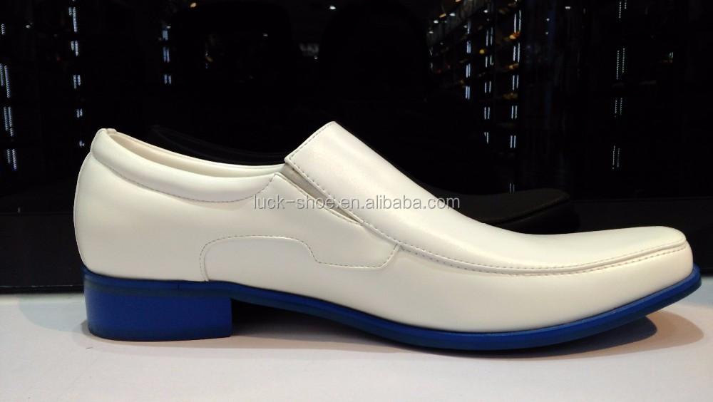 c417c68bbac7 Italian style men church dress shoes pure white men wedding shoes men  formal leather dress shoes