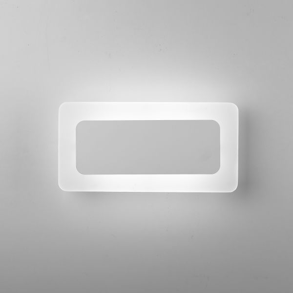 Ul Ce Wireless Led Wall Lamp Hotel Led Wall Sconce 11w 6000k Wall ...