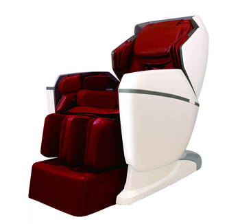Good Quality Admirable Young Massage Chair 4D Zero Gravity DL-H05SL