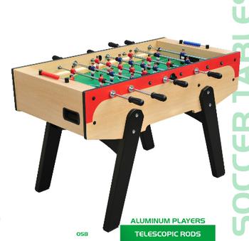 Children Soccer Foosball Game Table
