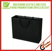 Promotional Customized Logo Printed Eco Shopping Bag