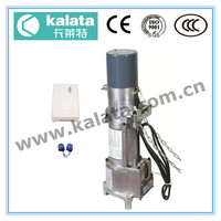 Kalata ME300D roller shutter motor rolling door operater gear motor suitable for all kinds door