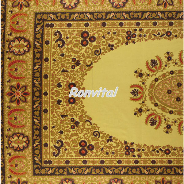 Most popular high-quality java designs veritable wax fabric Item No.047339
