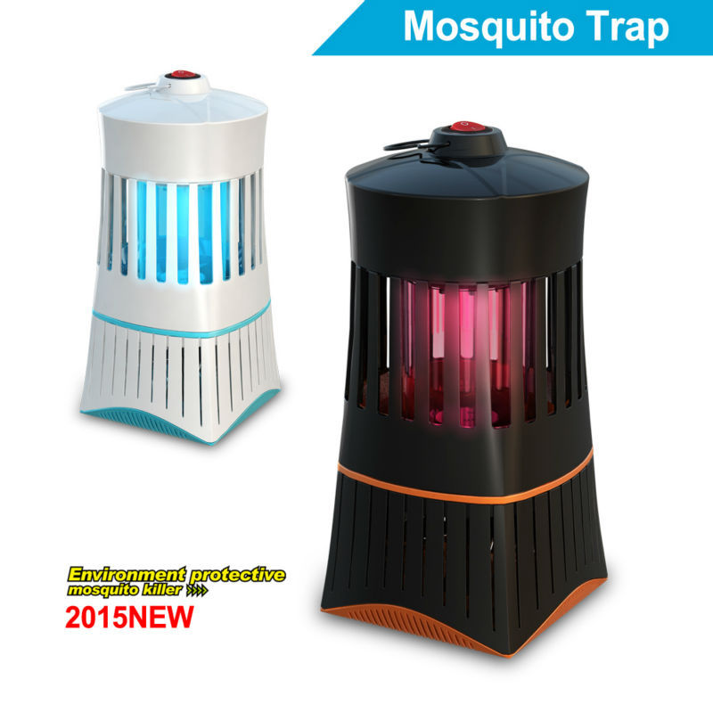 Solar Energy Products Akari Mosquito Killer,Fly Trap