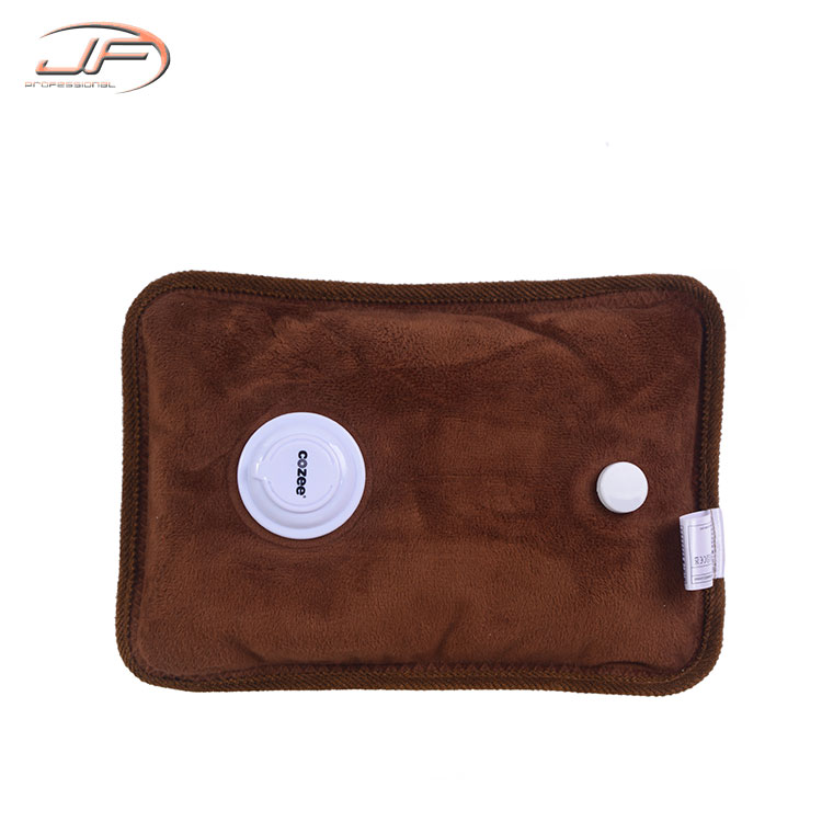 Safety And High Quality Rechargeable Hot Water Bag Electric Warm Water Bag