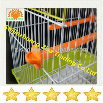 bfb242ef311 Beautiful Decorative Parrot Myna Mynah Bird Wire Mesh Cage - Buy ...