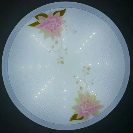 Plastic Dimmable Led Surface Mount Ceiling Light,Disano Led ...