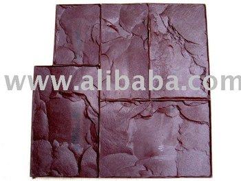 Masterpav Concrete Imprint Moulds