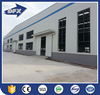 New Design Large Span Structural Steel Prefab Factory Building