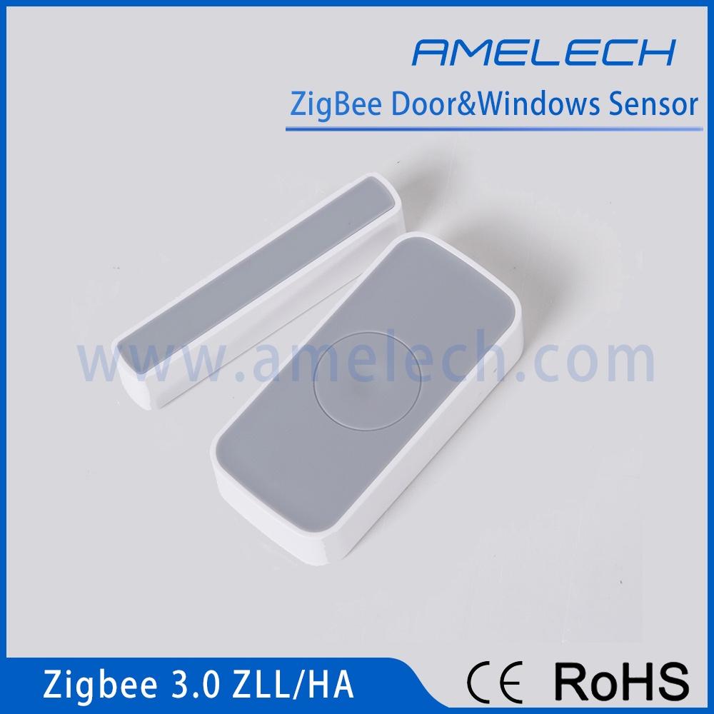 Zigbee Window Door Sensor Suppliers And Original Xiaomi White Manufacturers At