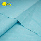 cation polyester cotton spandex dyed fabric