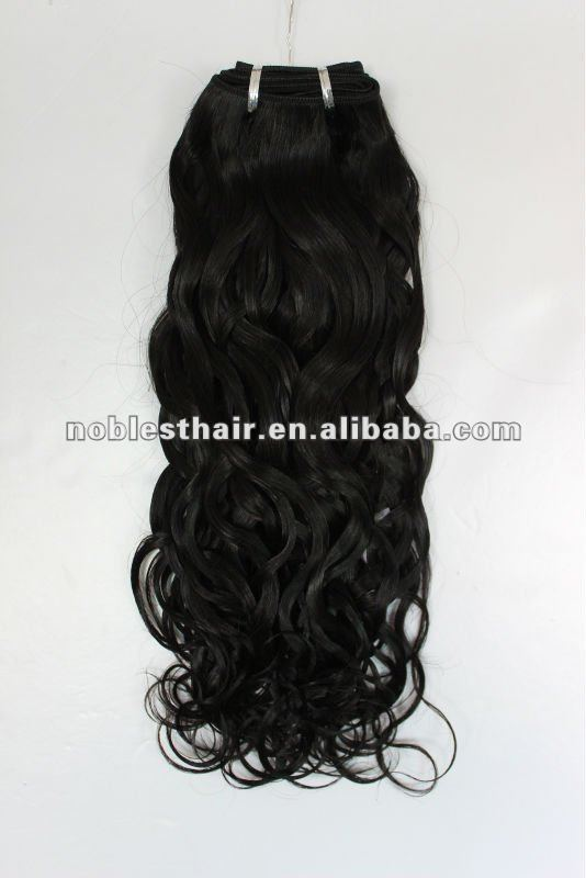 Accept paypal,Virgin human hair product