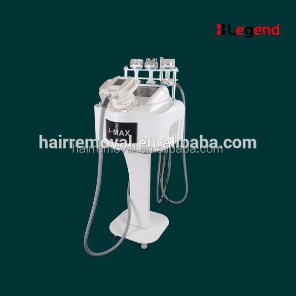 v10 velashape 2015/ vacuum therapy body shaping machine / velashape vacuum+body contouring F-303