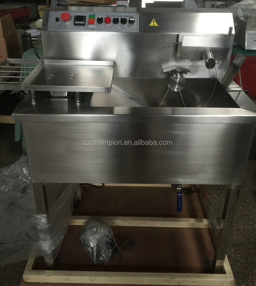 Chocolate Tempering Machine, Chocolate Tempering Machine Suppliers ...