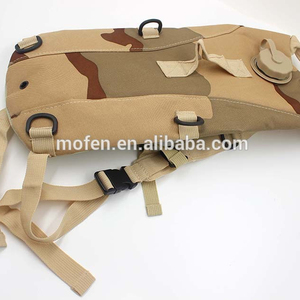 desert camouflage military outdoor army water bag