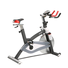 <span class=keywords><strong>JUNXIA</strong></span> 2018 Hot Koop Spin Bike Indoor Home Gym Fitness Apparatuur