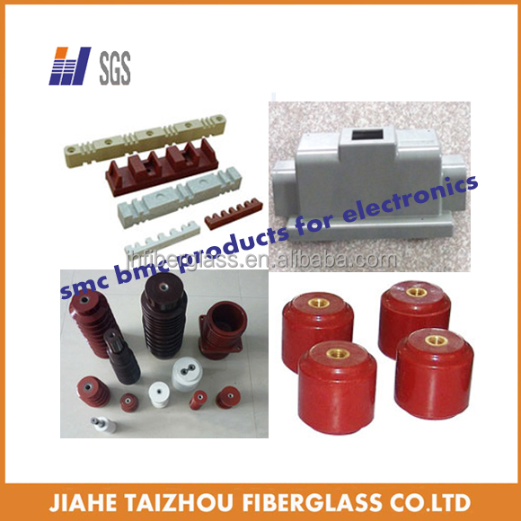 we supply customized smc products dmc bmc products sheet moulding compound products