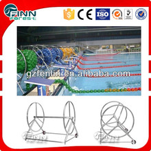 ABS material 25 meter swimming pool for competition pool