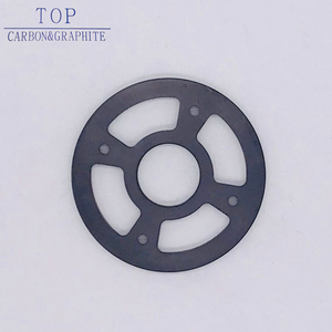 Hot selling trade assurance casting ingot graphite mould top sell for aluminum thermite