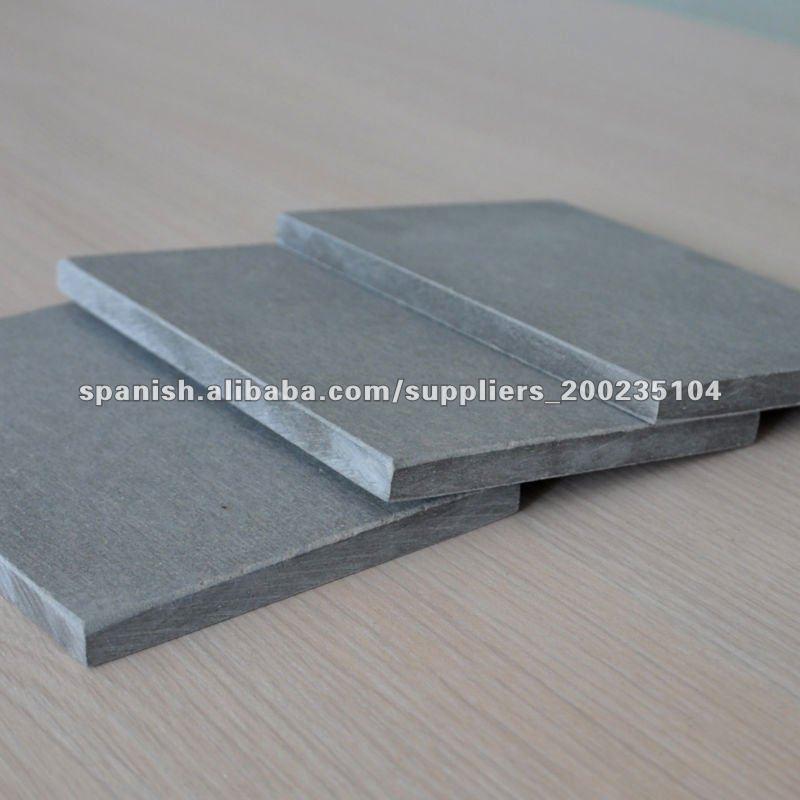 La fibra de cemento tabla 100 sin amianto planchas de for Fibrocemento sin amianto