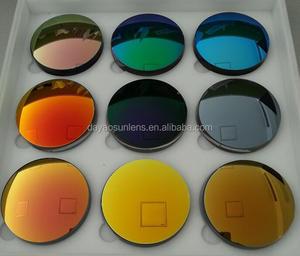 3e7b54a783 75mm Semi Finished Optical Lens Blanks